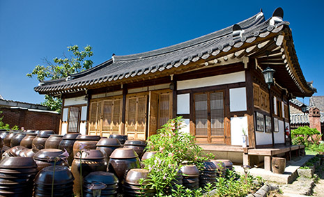 Hanok Stay - Gateway to traditional living