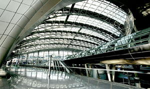 Incheon national airport
